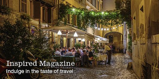 TravelManagers Inspired Magazine | Oct - Dec 2018