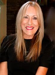 Jeanette Dickson