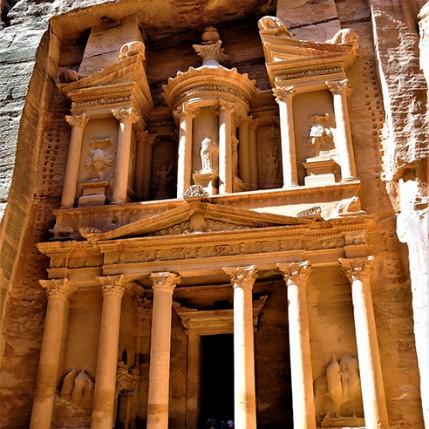 Truly Experience Egypt & Jordan