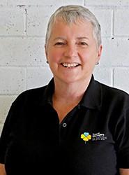 Judy Gillings