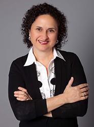 Julianne Gazal-Rizk