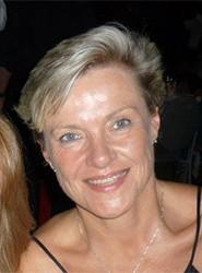 Karin Evert