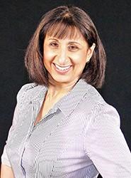 Lisa Skaltsas
