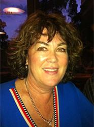 Lyn Watkins