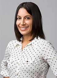 Maria Pandalai