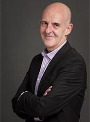 Mike Eacott