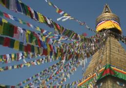 Five Great Walks in Asia