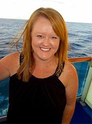 Nicole Ginger