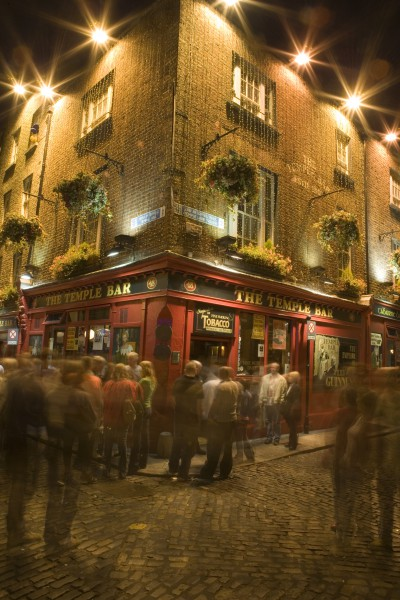 A few of the best drinking destinations around the world