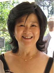 Theresa Kwong