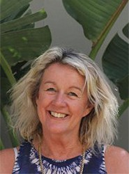 Tracy Cosgriff