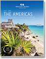 Princess Cruises - The Americas 2017 - 2018 Brochure