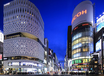Ginza Tokyo   TravelManagers