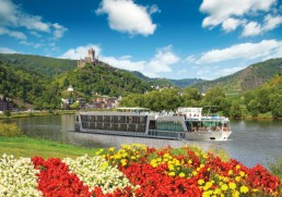 All you need to know about River Cruising