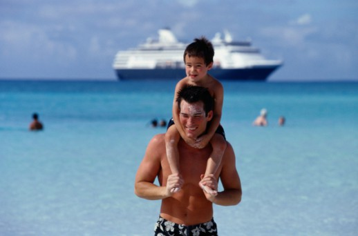 Cruising for Families