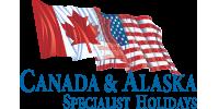 Canada & Alaska Specialist Holidays