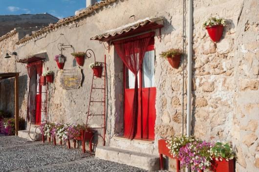 Sicilian Carousel with Malta