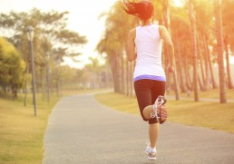 Staying Fit While Travelling for Work