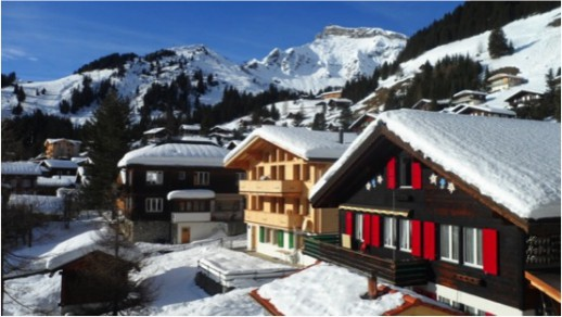 Some of the Top Christmas Destinations