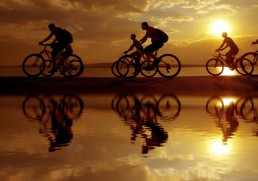 Beginners' Guide to Cycling Holidays