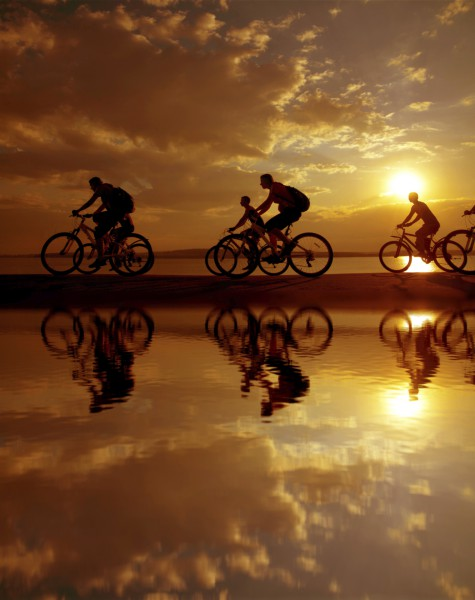 Top Tips for a Cycling Holiday