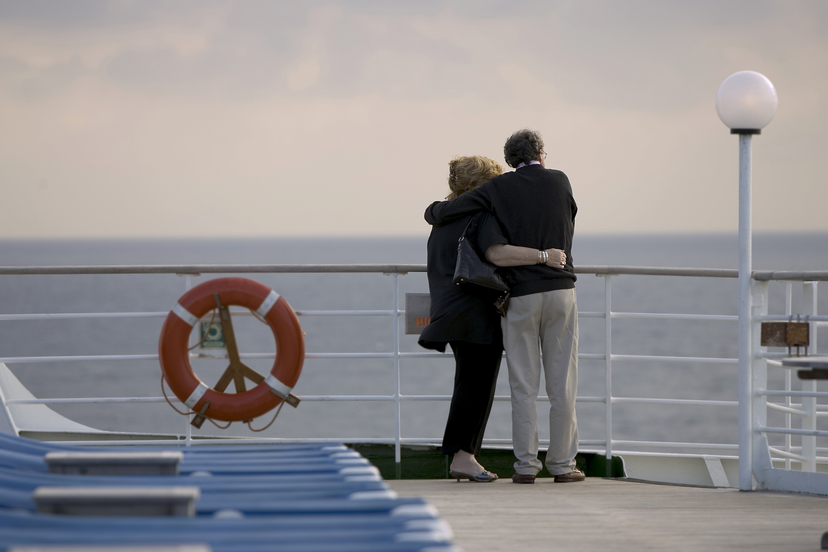 All aboard the Love Boat! Best romantic cruises of Europe