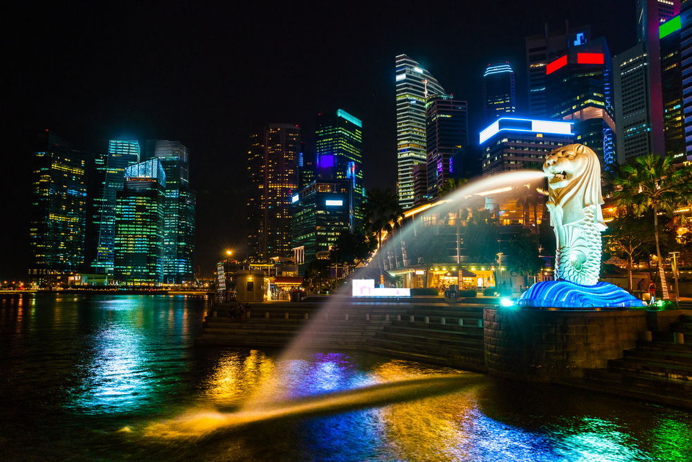 Highlights of Singapore