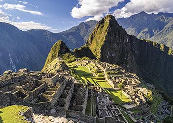 South America Circle