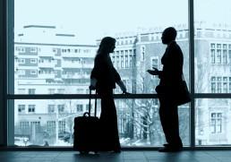 Health tips for the regular corporate traveller