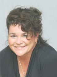 Gina Passfield