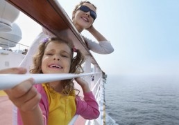 Tips for a great cruising holiday