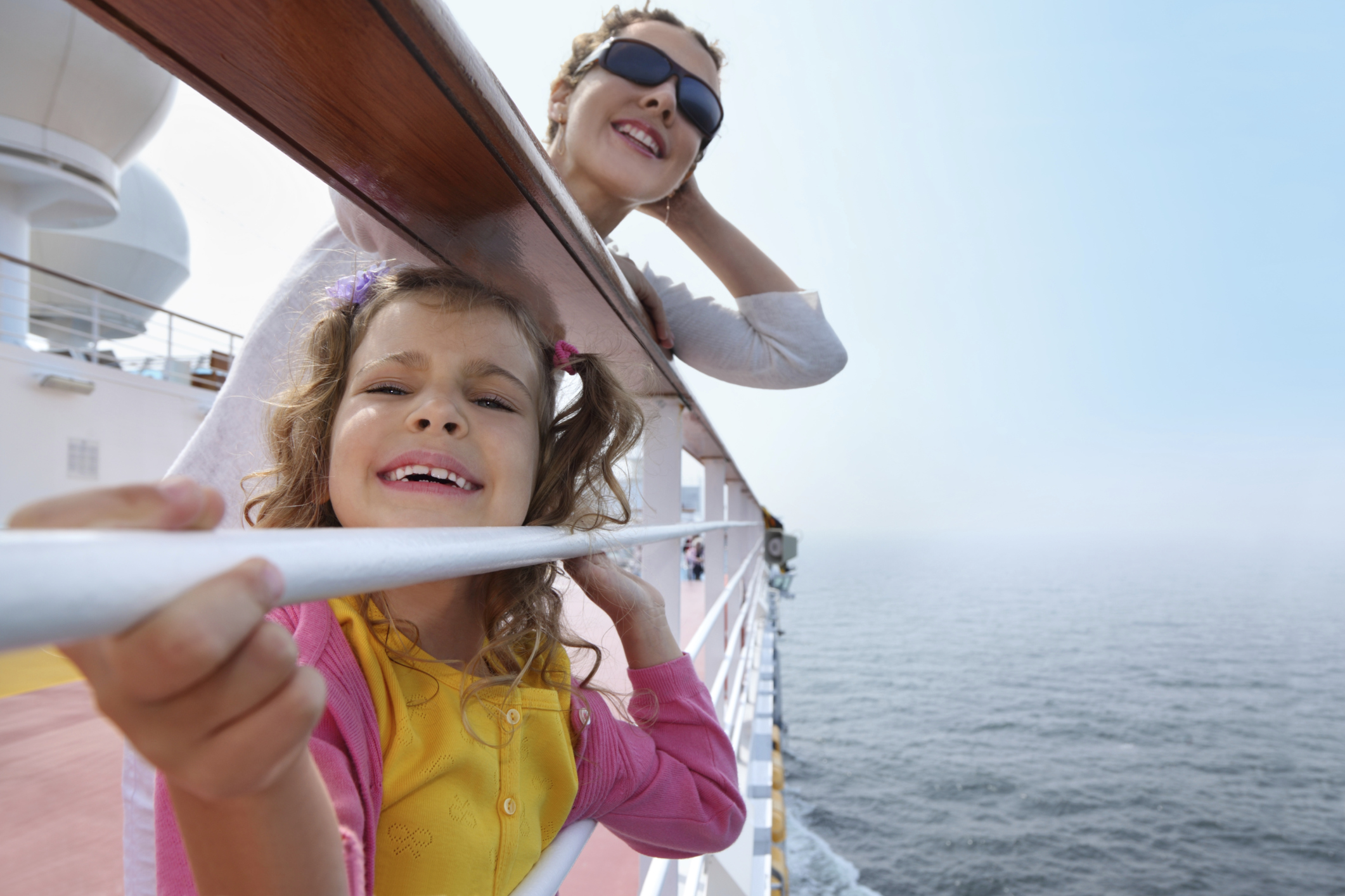 How to: booking a family cruise holiday