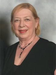 Suzanne Markham