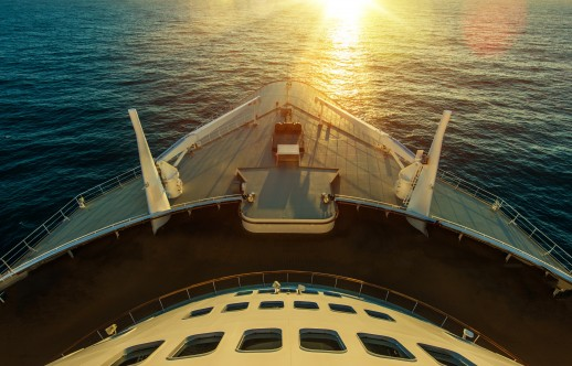 What's New in Cruise Holidays