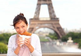 A Foodie's Guide to Paris