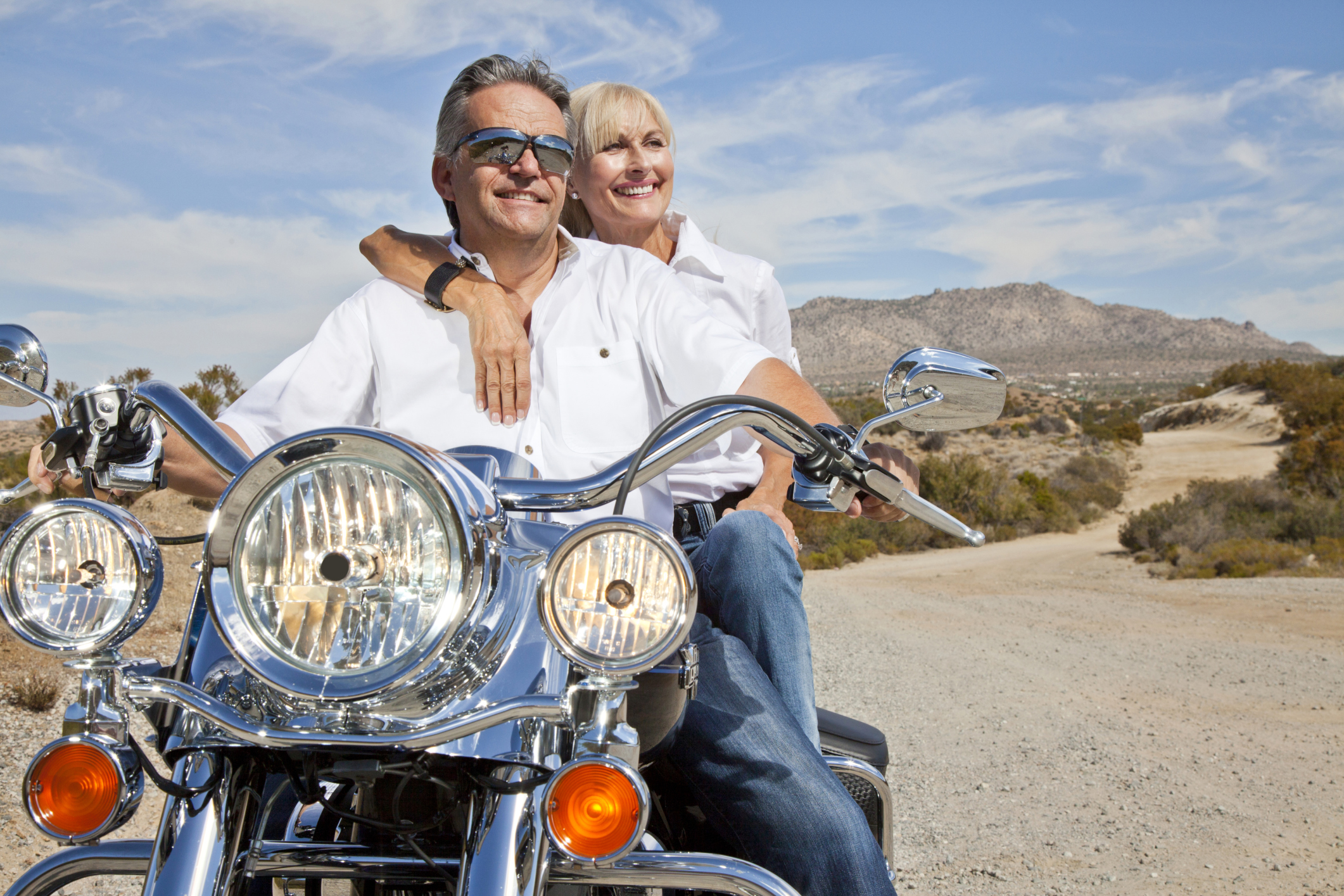 3 of the Top Destinations for Empty Nesters