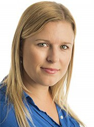 Rachel Janse van Rensburg