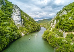 European River and Ocean Cruises