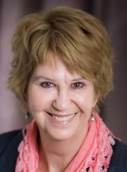 Margaret Freemantle