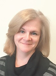 Carolyn Pitt