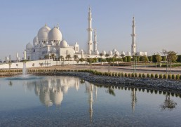 Abu Dhabi - more than just a stopover