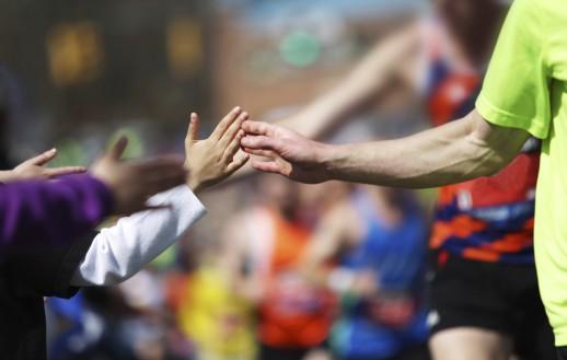 Marathon Challenge - The Most Unexpected Running Tracks Around the World