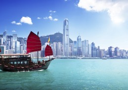 Pearl of the Orient – A guide to Hong Kong