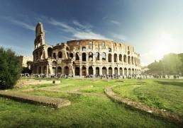 Monumental Rome