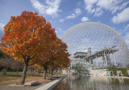 History, arts and Canadian cuisine - your city guide to Montreal