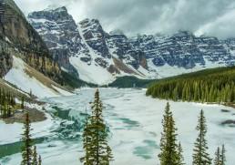 Daring adventures in Canada