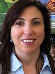Vicki Amorin