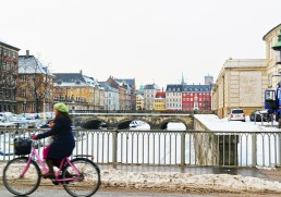Denmark - the happiest country in the world