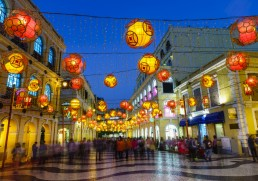 Macau: More than just casinos
