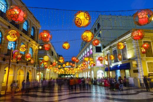 Macau: More than just casinos
